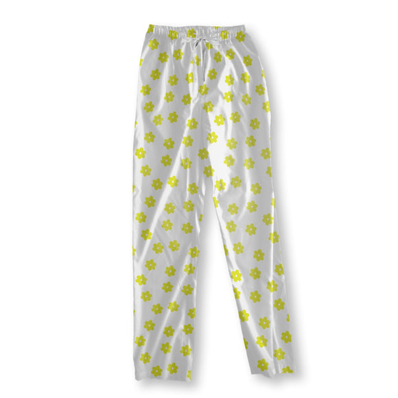 Scattered Blossoms Pajama Pants