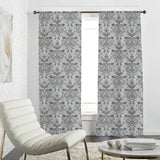 Bon Apart Grey Curtains