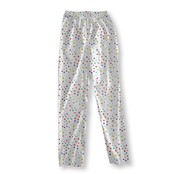 Soft Balls Pajama Pants