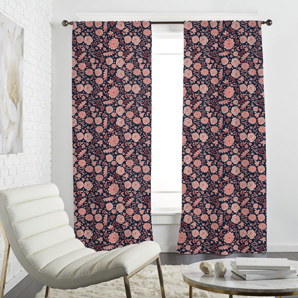Floridity Curtains
