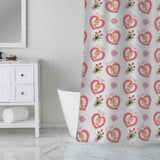 Babygirl Shower Curtain