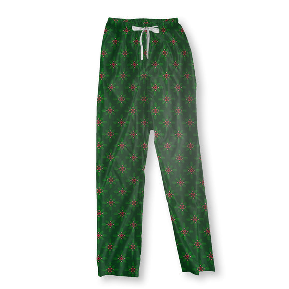 Traditional Holly Pajama Pants
