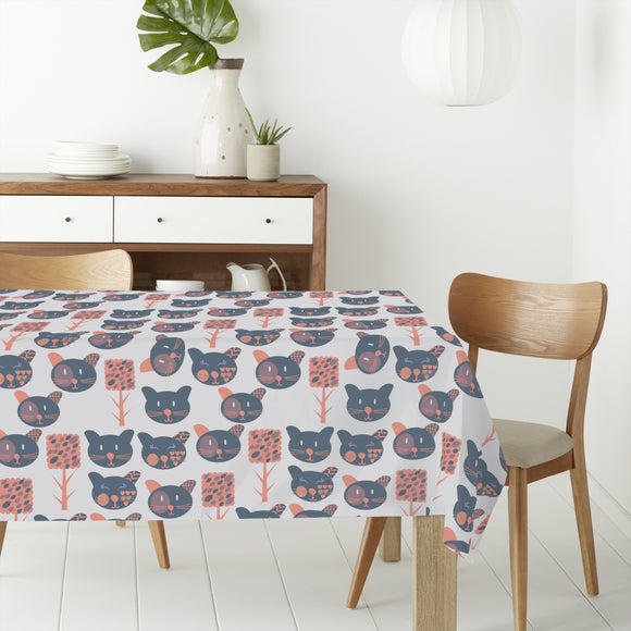 Cats in the woods Placemats