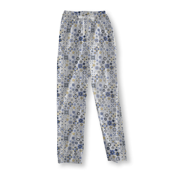 Cool Crystals Pajama Pants