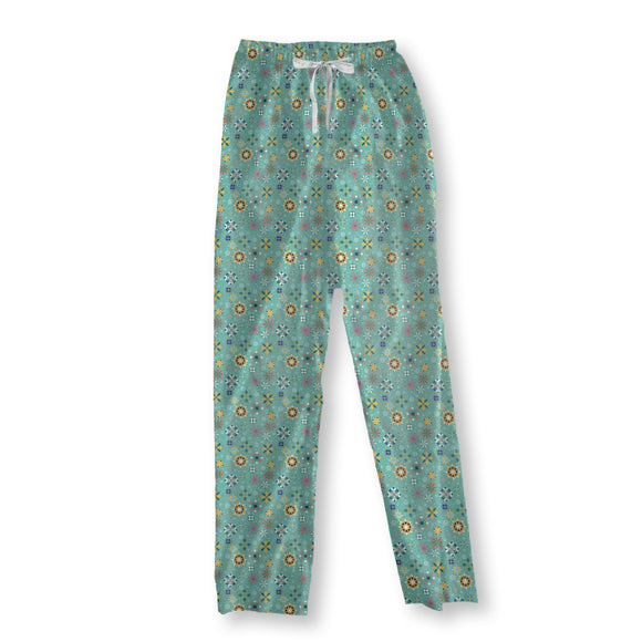 Merry Crystals Pajama Pants