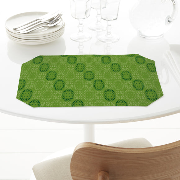 along Placemats