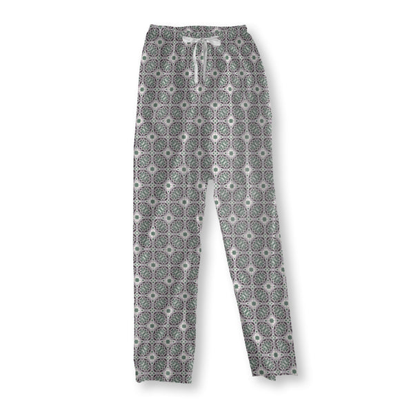 To keep within bounds Pajama Pants