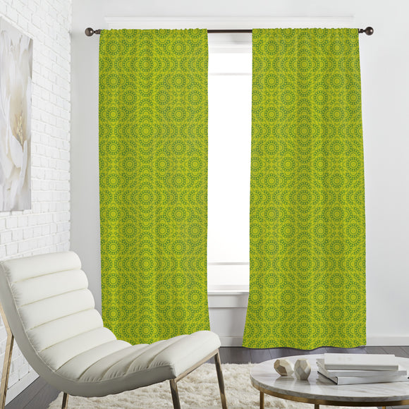 Freshness pure Curtains
