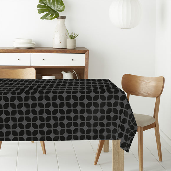 Strong hold Rectangle Tablecloths