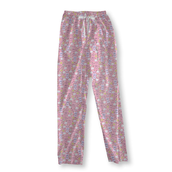Fairytale Pyjama Party Pajama Pants