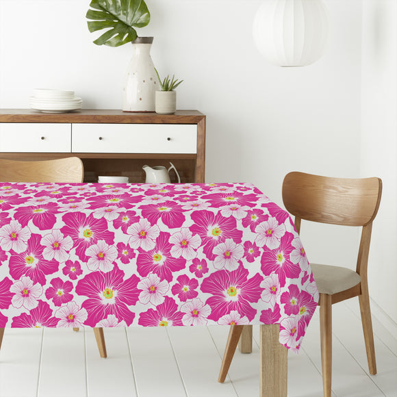 Summer In Bali Rectangle Tablecloths