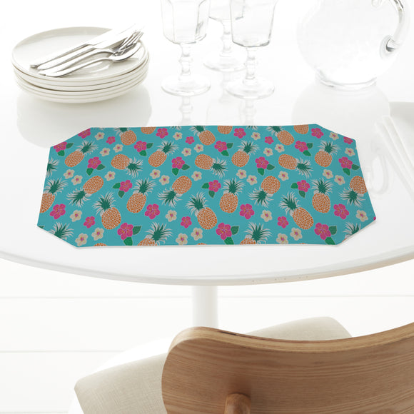 Exotic party Placemats