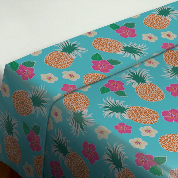 Exotic party Flat Sheets