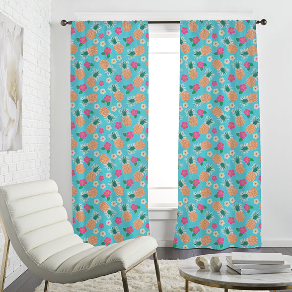 Exotic party Curtains