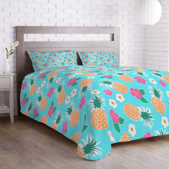 Exotic party Duvet