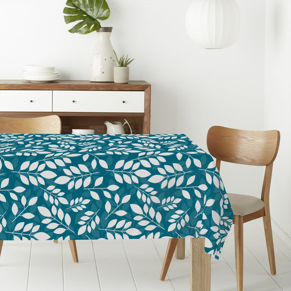 Autumn wind Rectangle Tablecloths