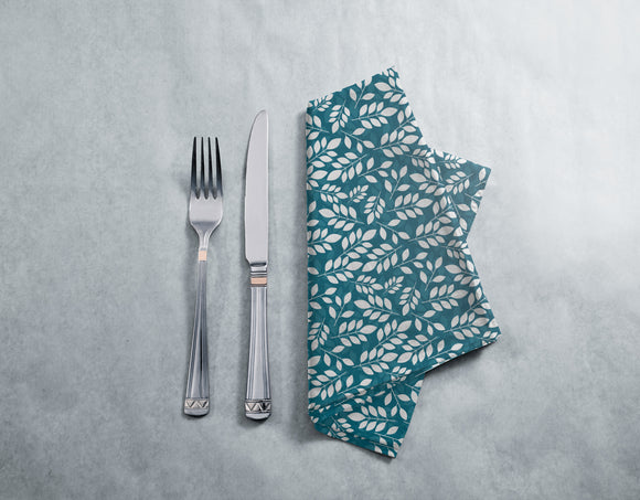 Autumn wind Napkins