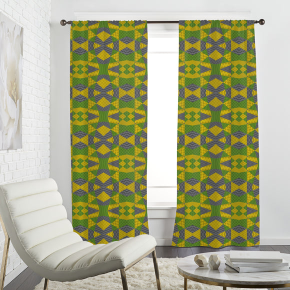 Africano Curtains