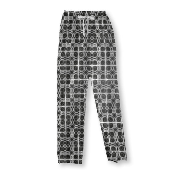 Dobble punched Pajama Pants