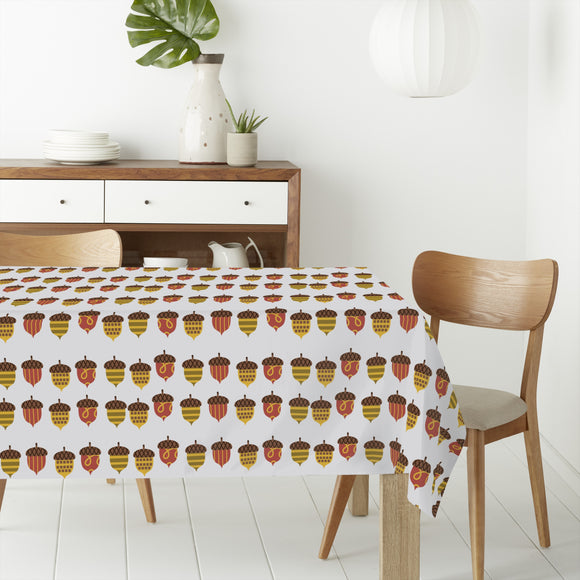 Acorn collection Rectangle Tablecloths