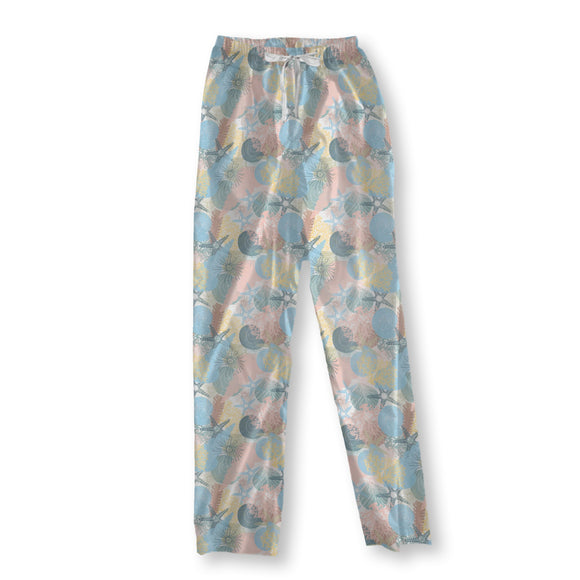 Life in the sea Pajama Pants