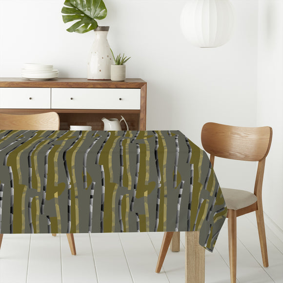 Birch Graphic Rectangle Tablecloths