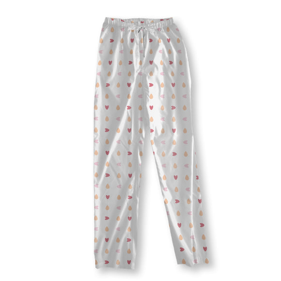You turn my heart round Pajama Pants