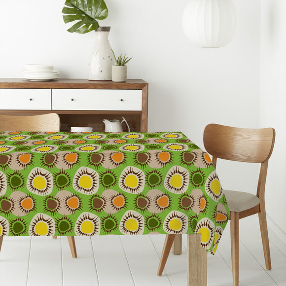Oh by the way Rectangle Tablecloths