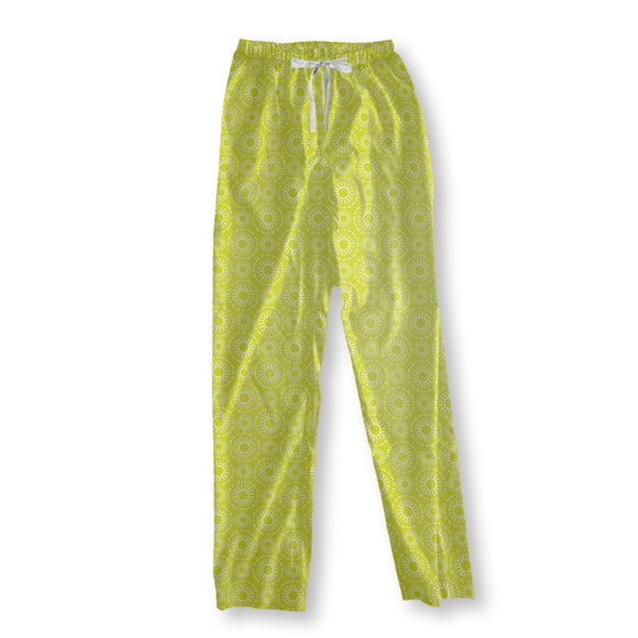 Striking Radiencies Pajama Pants