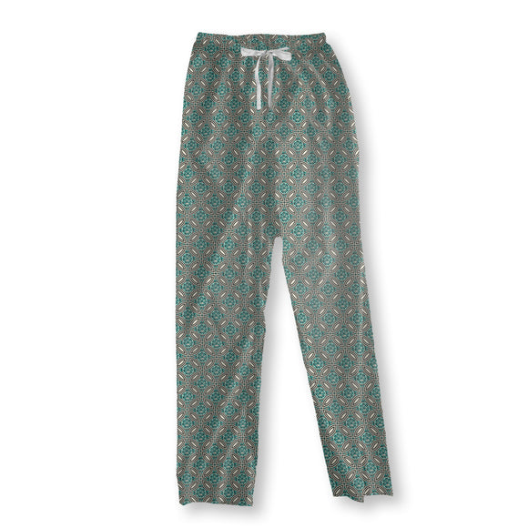 Summer Wheel Pajama Pants