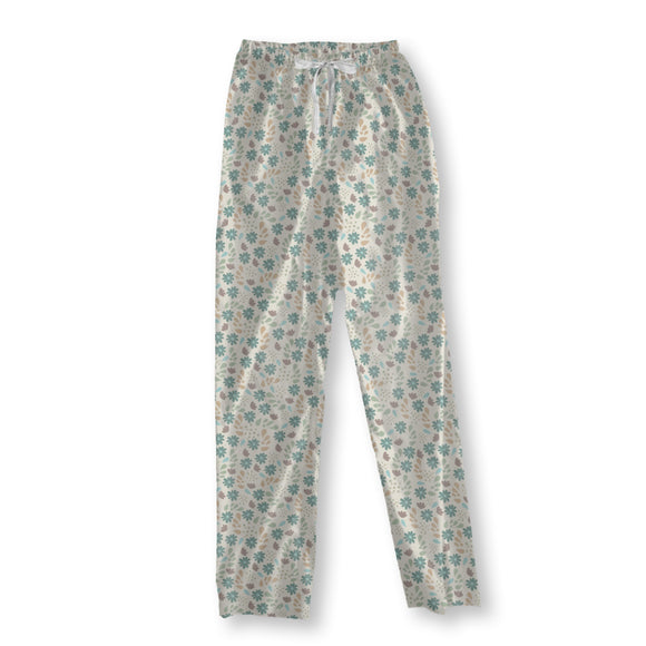 Nature Carried Away By The Wind Pajama Pants