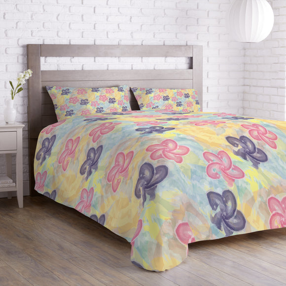 Vincents Paint Box Duvet