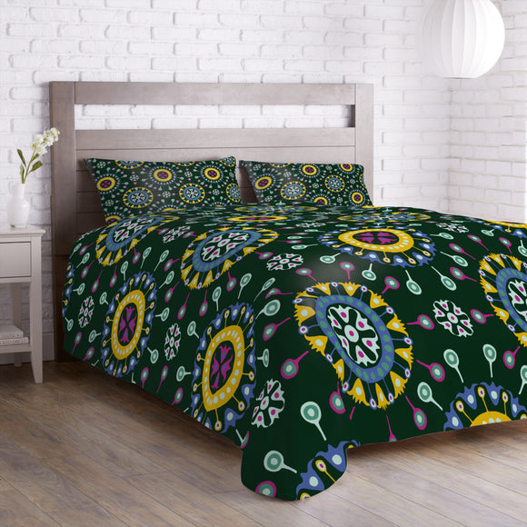 Wayuu Ethno Night Dream Duvet