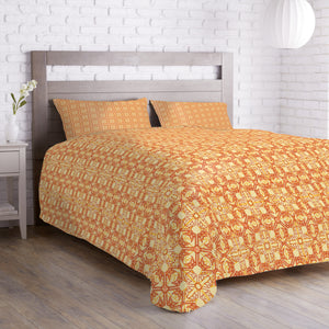 Arabic Gold Duvet
