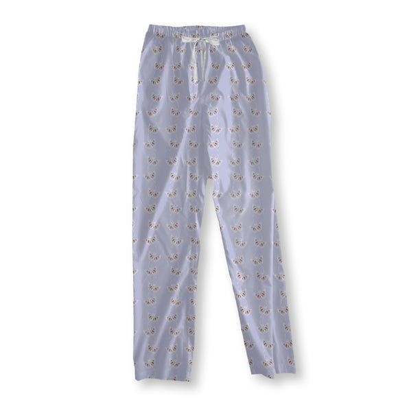 Attracting Butterflies Pajama Pants
