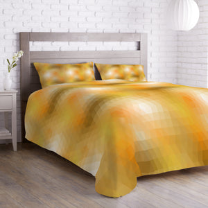 Disco Gold Duvet