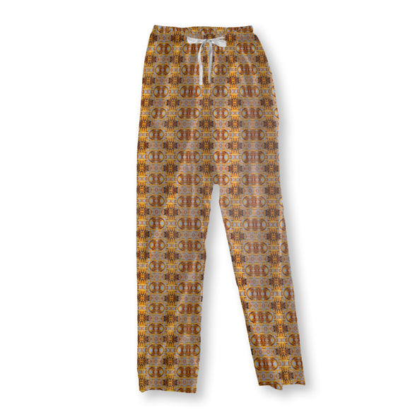 Aztec  Treasures Pajama Pants