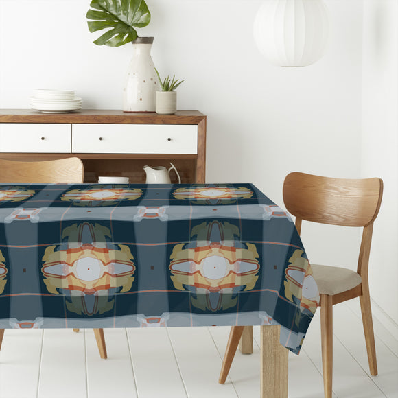 Sretch Marks Rectangle Tablecloths