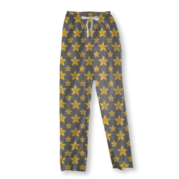 Starflowers Pajama Pants