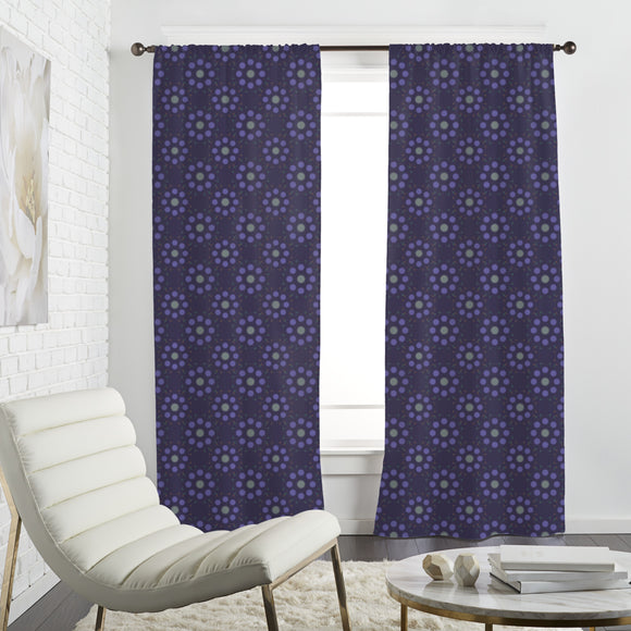 Circum Stance Curtains