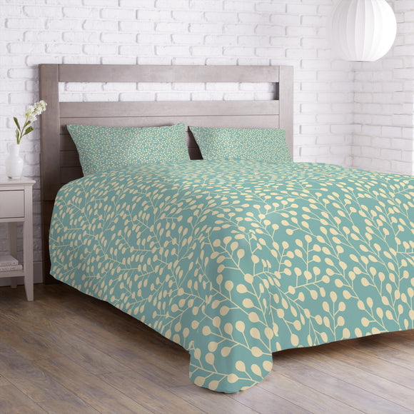 Cool Branches Duvet