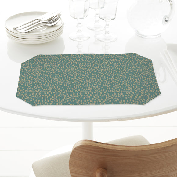 Cool Branches Placemats