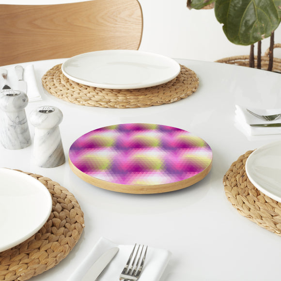 Fassetto Lazy Susan