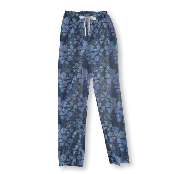 Lovely Blossoms Pajama Pants
