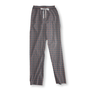 Traditional Scandinavia Pajama Pants