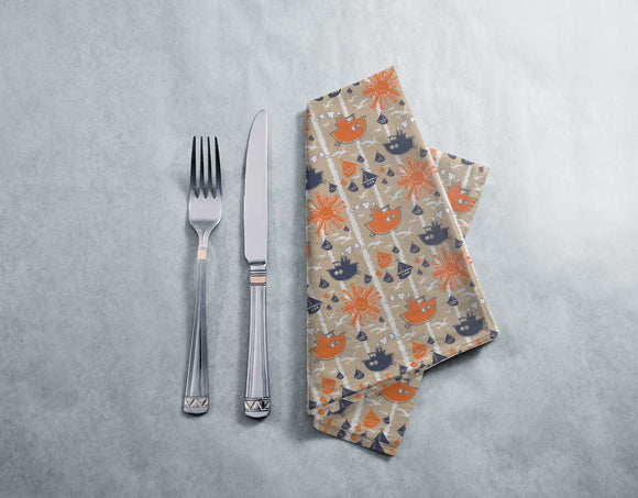 Regatta Rectangle Tablecloths