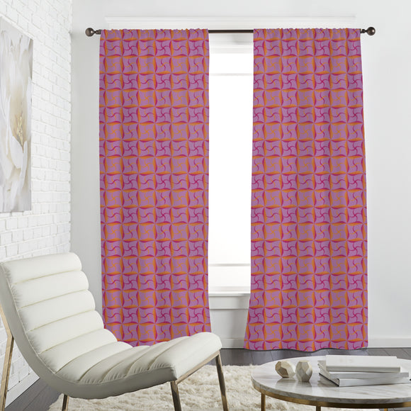 Ventilon Curtains