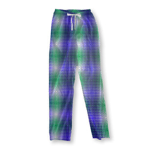 System Blues Pajama Pants