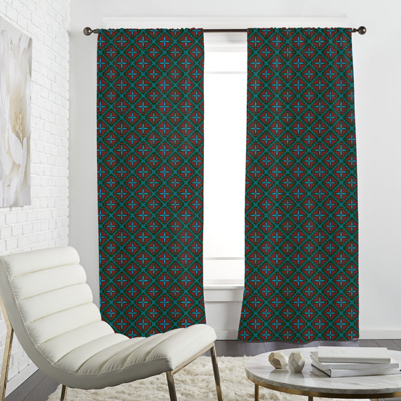 Rotation Curtains