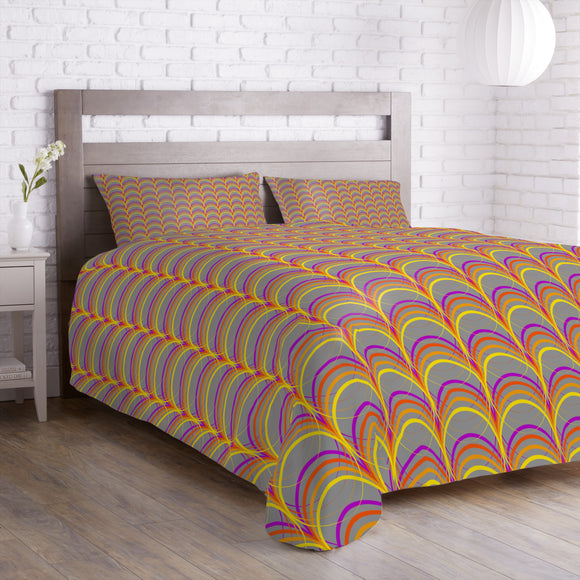 Colorama Duvet